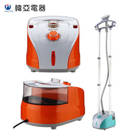 230 V Input Voltage Stand Up Clothes Steamer Colored HY-628 Model Brush Iron