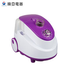 China Handheld Steamer To Remove Wrinkles Automatic Shut Off With Double Safety System supplier