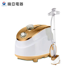Handy Vertical Garment Steamer Electric Steam Iron With 230 V Input Voltage